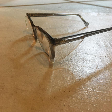 1960's American Optical Safety Frame Deadstock