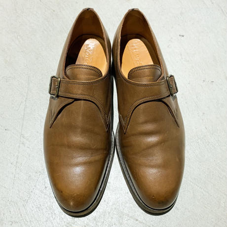 2000's〜 J.M.WESTON Leather Shoes