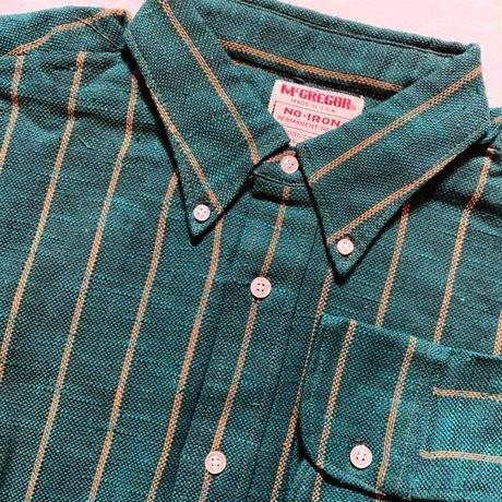 1960's〜 McGREGOR L/S Shirt Deadstock