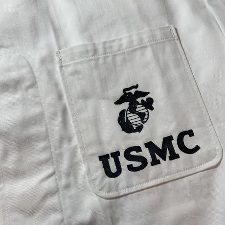 1950's USMC Foodhandler Jacket