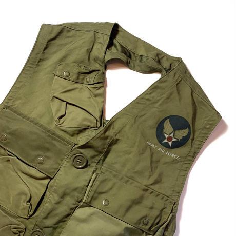 1940's US.ARMY AIR FORCE C-1 Vest