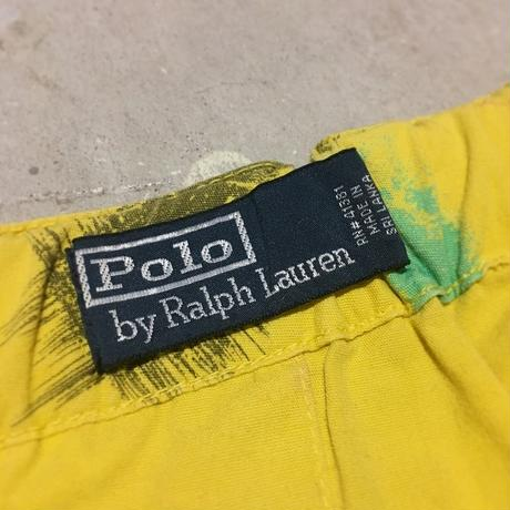 1990's Polo by Ralph Lauren Easy Pants