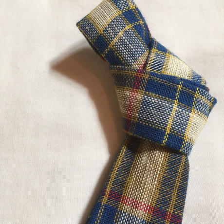 1960's Rooster Necktie