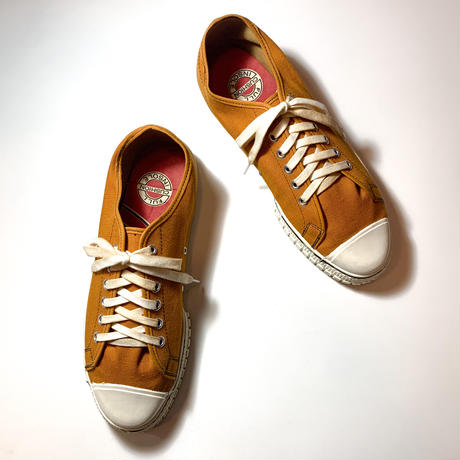1960's Unknown Canvas Sneaker Deadstock