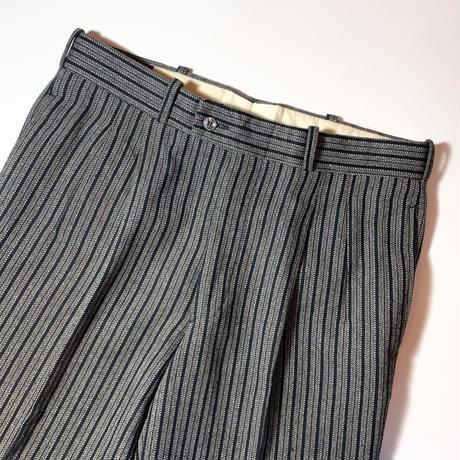 1960〜70's Piane-ta Tapered Slacks