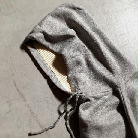 1960's Unknown Sweat Parka Deadstock