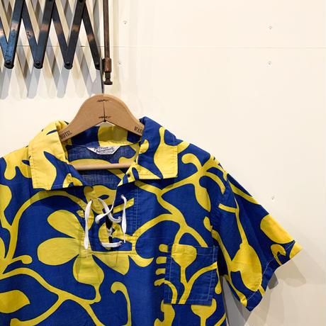 1960's California Swim wear co. S/S Shirt