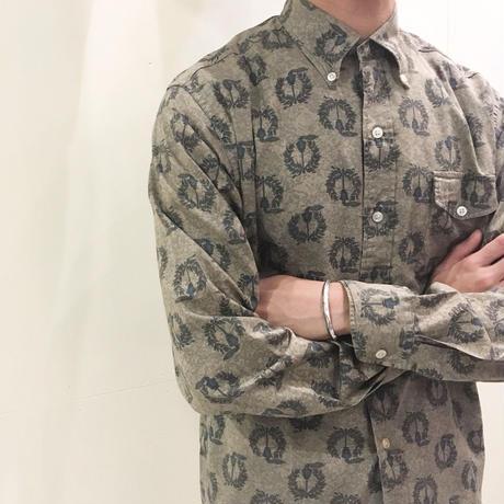 1960's McGREGOR L/S Shirt