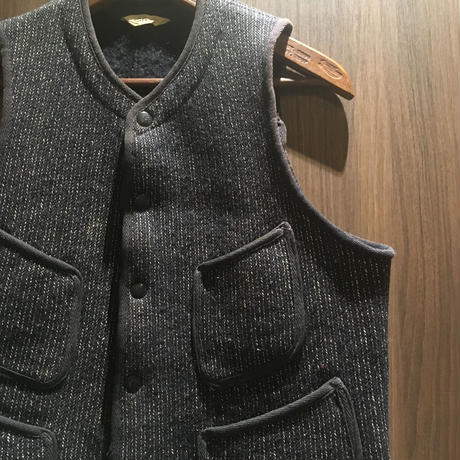 1950〜60's Brown's Beach Wool Vest