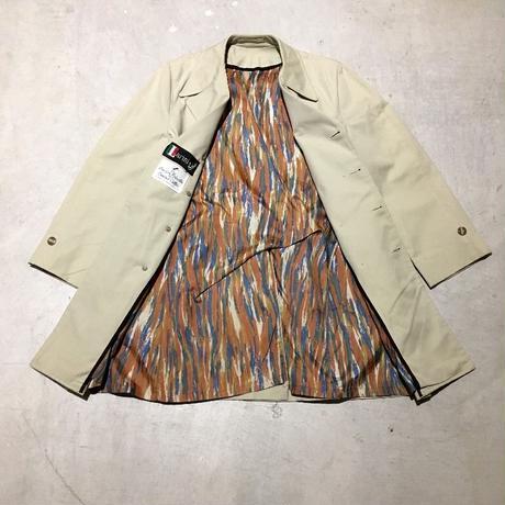 1960〜70's Laniri Doublebreasted Coat