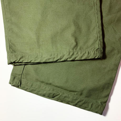 1960's US.ARMY M-65 Field Trousers