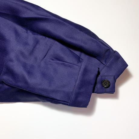 1950's Le Chaine des Vosges Moleskin Jacket Deadstock