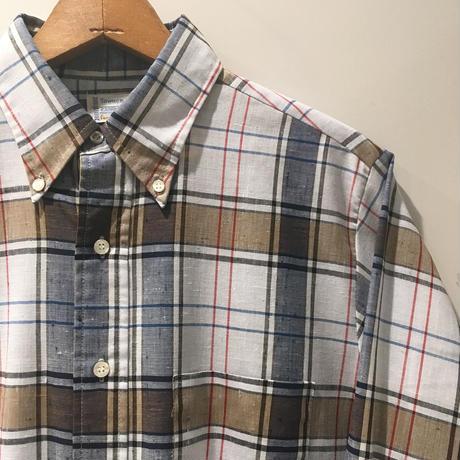 1960〜70's TOWNCRAFT L/S Shirt