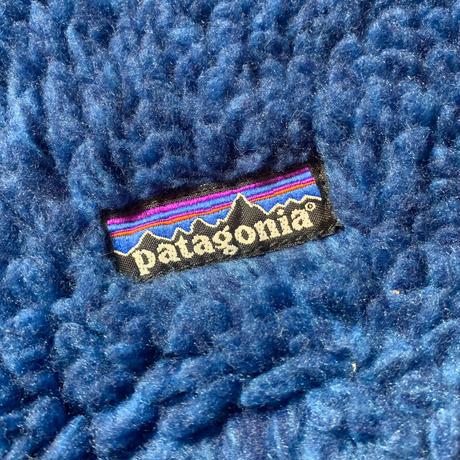 2000's Patagonia Classic Retro Pile Cardigan
