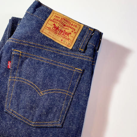 1990's Levi's 501 Denim Pants Deadstock