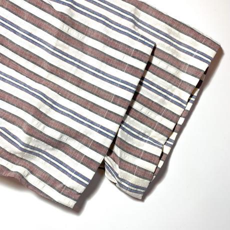 1960's SEARS Seersucker S/S Shirt Deadstock