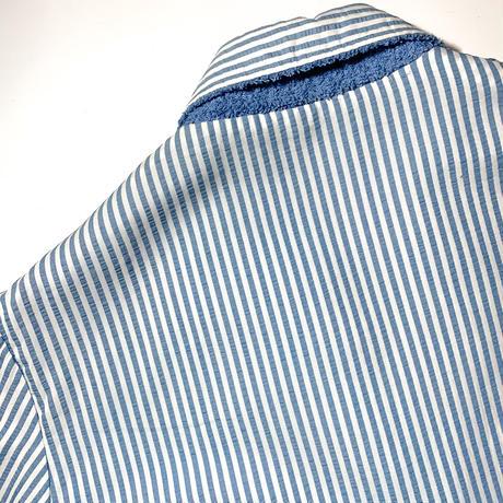 1960's Alfred Seersucker S/S Shirt