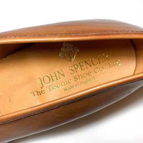 1970's JOHN SPENCER Loafers Deadstock