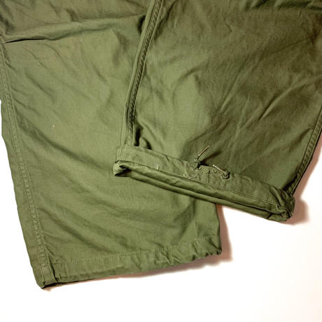 1950's US.ARMY M-51 Field Trousers