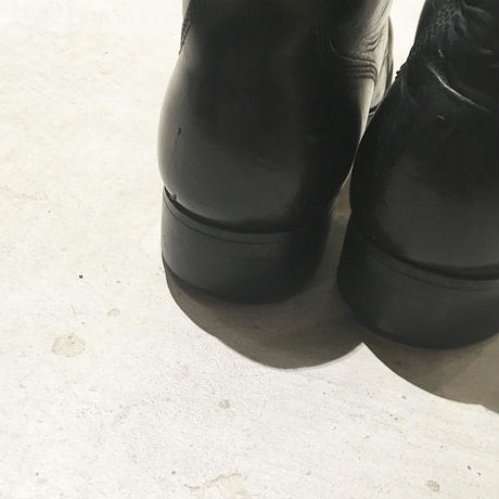 1950〜60's US.ARMY Combat Boots