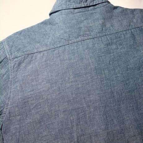 1960's〜 ELY Chambray L/S Shirt