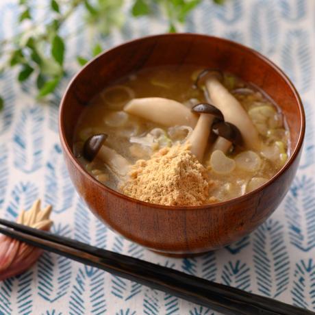 魚沼オリザ|食べるライスブラン 100g