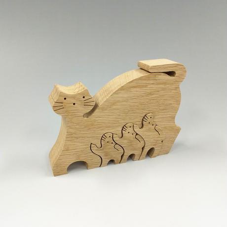 3匹の子ネコ(21052101)