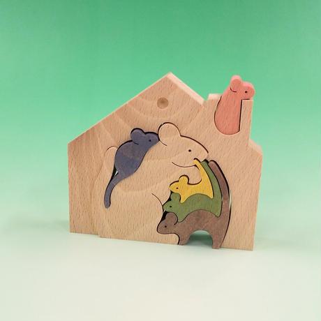 KA285 ネズミの家・S
