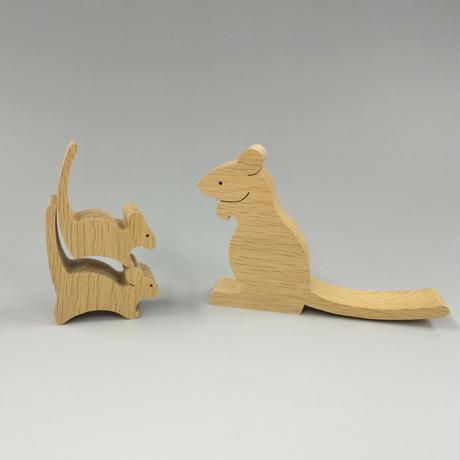 3匹のネズミ(21052807)