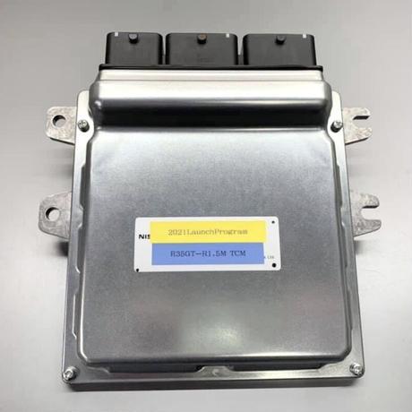 R35GT-R TCM 1.5M 2021 アップデート2007-2013 (日産純正1.5M TCM)