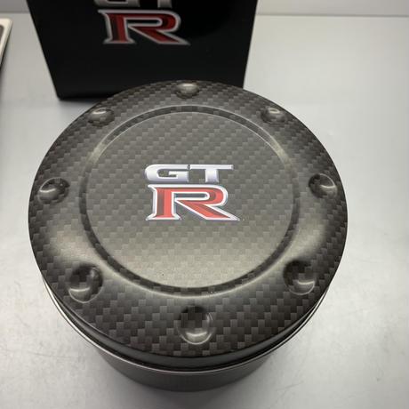 R35GT-R ウオッチ