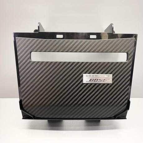 R35GT-R カーボン BOSE フィニッシャー