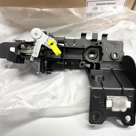 R35GT-R ドアハンドル 左右セット