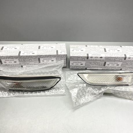 R35GT-R ウインカー 標準モデル用 左右セット