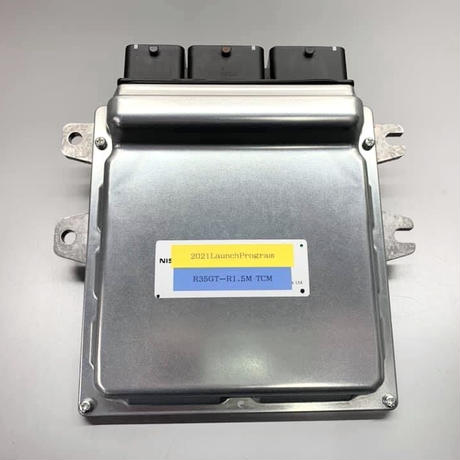 R35GT-R TCM アップデート 1.5M 2021 14〜20