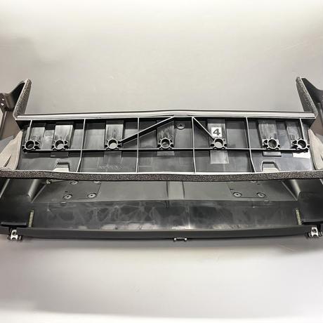 R35GT-R エアダクトインテーク 2017-2021