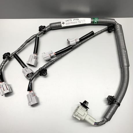 R35GT-R ハーネスアセンブリー サブ