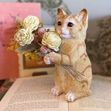 Cat Bouquet