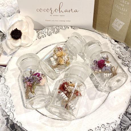 【order】cocorohana Flowers Heart Case