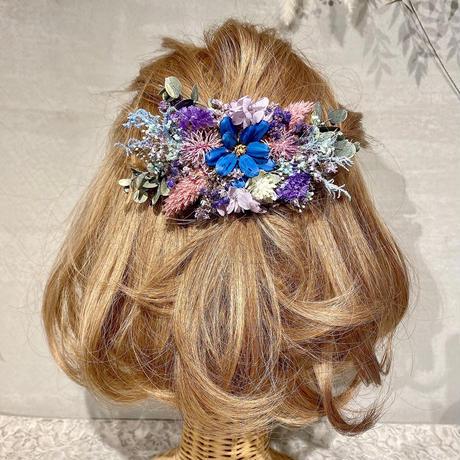 cocorohana Hair Accessory 乙木花枝シリーズ #5