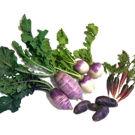 彩り野菜セット