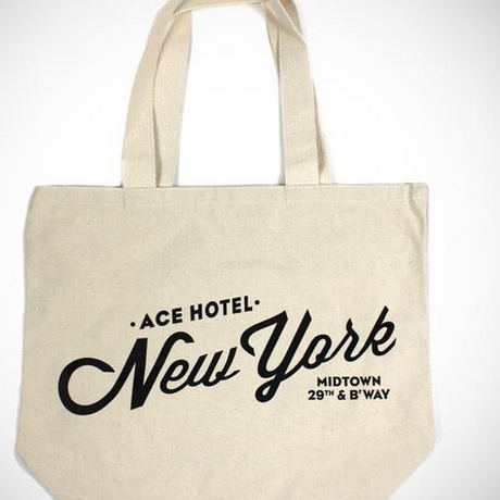 Ace Hotel New York Midtown Tote