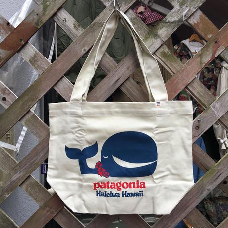 Patagonia Hawaii ハレイワ店限定 ミニトートバック