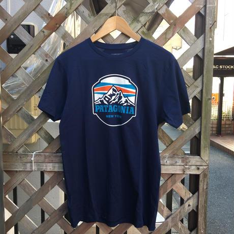 Patagonia New York 限定T-shirt.