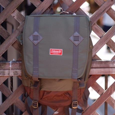 Coleman RED ROCK16IN BACKPACK.