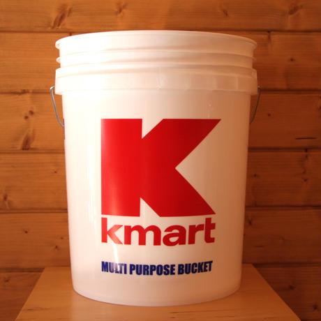 Kmart Bucket