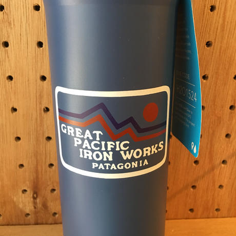 Patagonia Stainless Bottle 23oz