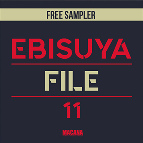 EBISUYA FILE vol.11