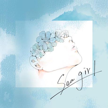 瀬川優 - sea girl