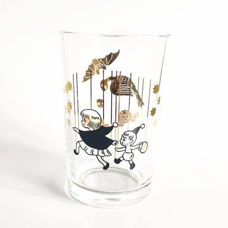 石黒亜矢子「九つの星」グラス